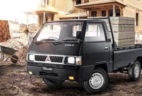 Mitsubishi L 300 Bali
