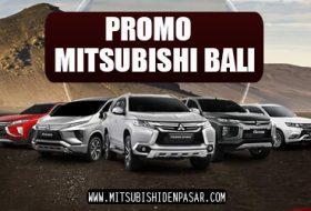 Promo Mitsubishi Denpasar Bali